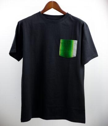 Basic Bio Taschen Shirt (men) Finesse Black