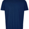 Basic Bio T-Shirt Rundhals (men) Nr.2 Azure Blue - S