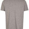 Basic Bio T-Shirt Rundhals (men) Nr.2 Grey - S