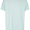 Basic Bio T-Shirt Rundhals (men) Nr.2 Mint Blue - S