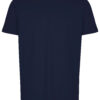 Basic Bio T-Shirt Rundhals (men) Nr.2 Nightblue - S