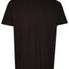 Basic Bio T-Shirt Rundhals (men) Nr.2 Black - S