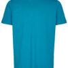 Basic Bio T-Shirt Rundhals (men) Nr.2 Petrol - S
