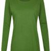 BL LS Green - S