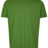Basic Bio T-Shirt Rundhals (men) Nr.2 Green - S