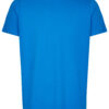 Basic Bio T-Shirt Rundhals (men) Nr.2 Royal Blue - S