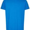 Basic Bio T-Shirt Rundhals (men) Nr.2 Royal Blue - S