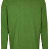 Basic Bio Langarm T-Shirt (men) Nr.2 Green - S