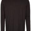 Basic Bio Langarm T-Shirt (men) Nr.2 Black - S