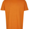 Basic Bio T-Shirt Rundhals (men) Nr.2 Red Sand - S