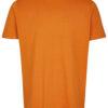 Basic Bio T-Shirt Rundhals (men) Nr.2 Red Sand - S