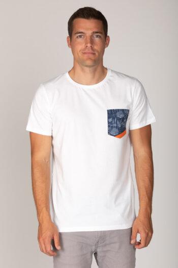 T-Shirts mit Tasche